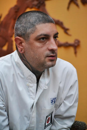"Татуираните българи: Версия ""Майстор-готвач"""