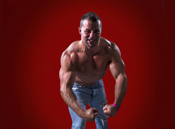 Брутални фитнес FAIL-ове, които ще ви скъсат от смях (ВИДЕО)