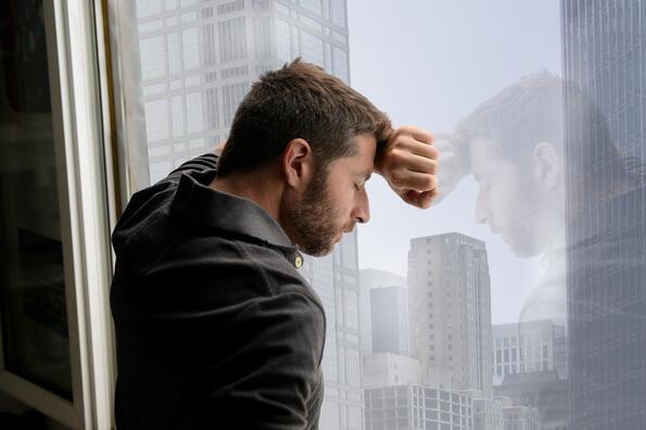 Резултат с изображение за отчаян мъж
