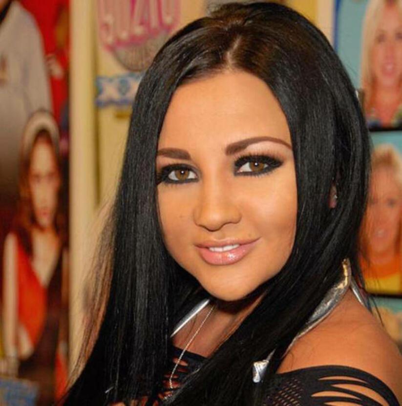 Джиана майкълс порно актриса
