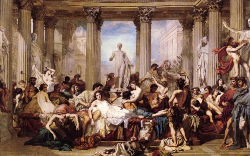 Древни исторически порно фото 605-966