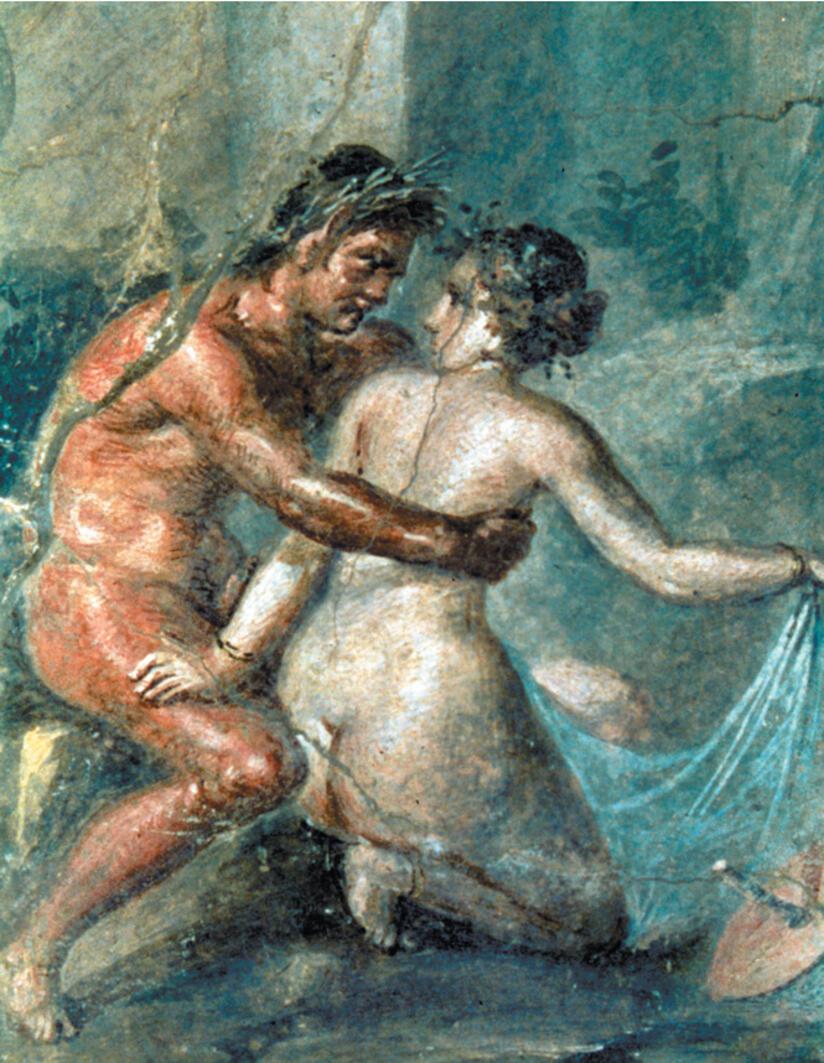 Древни исторически порно фото 605-205