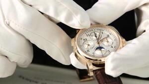 Най-скъпите часовници на света