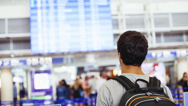 Правилата, които трябва да знае всеки, който се качва в самолет