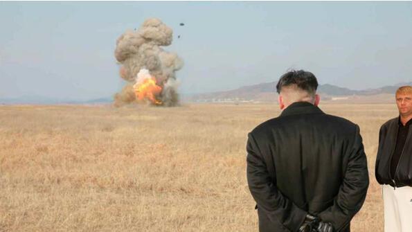 Най-яките картинки с Ким Чен Ун