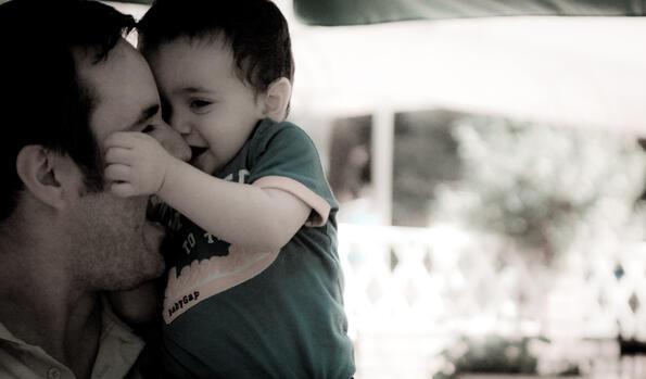 10 разлики между бащата и страхотния баща