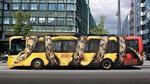 Страхотни автобусни реклами