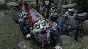 Зомби джуджета за кофти съседи