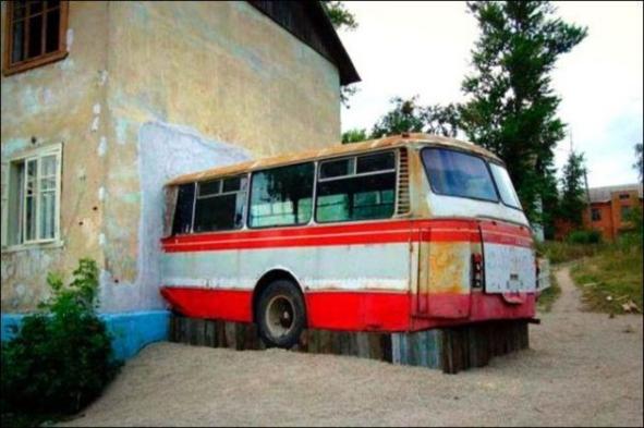 10 признака, че пътувате с градския транспорт
