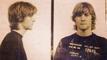 Арестантските снимки на известни музиканти