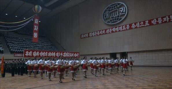 Филм, показващ истината за Северна Корея – не си виждал нищо подобно!