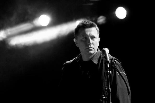 Една среща с краля на балканската електронна музика - Кирил Джайковски