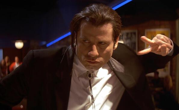 Видео на деня: Да потанцуваме с любимите филмови герои от 90-те