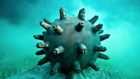 Съвремени оръжия за масово поразяване, които са измислени в древността