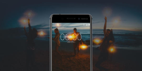 Nokia се завръща с впечатляващ нов смартфон