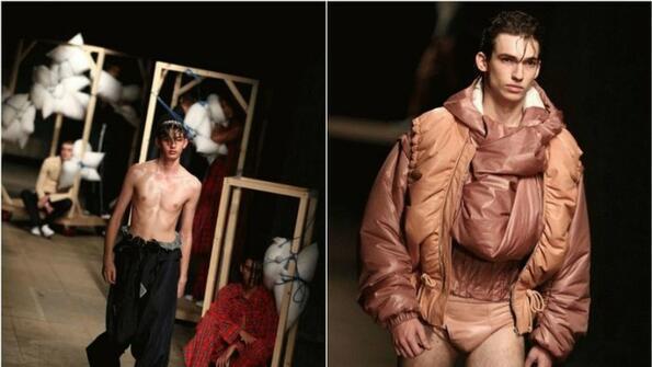 16 брутални доказателства, че нещо се счупи в мъжката мода