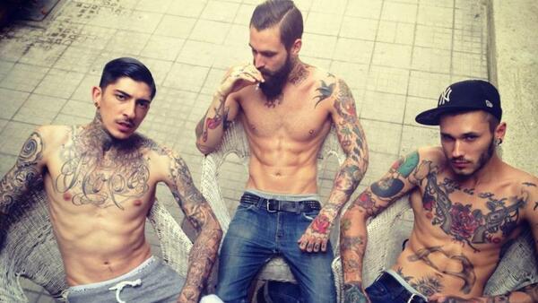 Изследване доказа, че жените не си падат по татуировки, но имаме и добри новини!