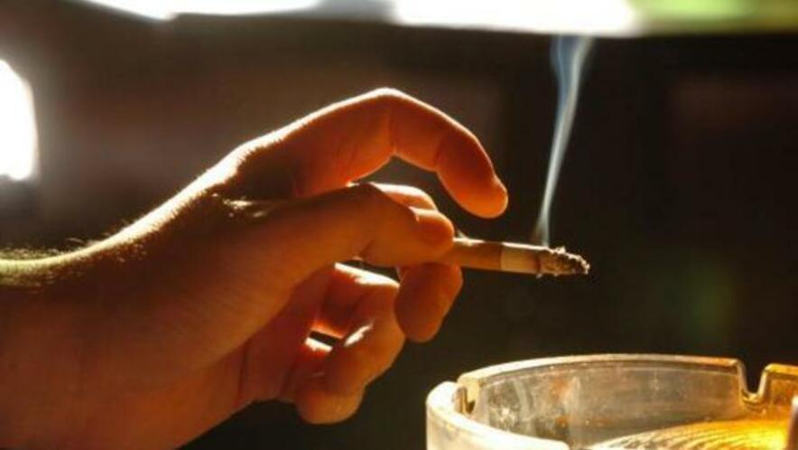 Във Финландия се канят изцяло да забранят тютюнопушенето