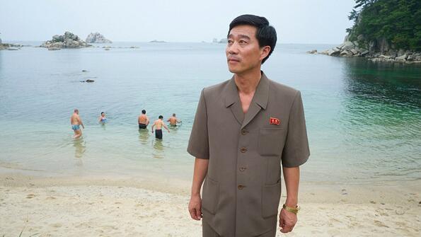 Уникални снимки показват какъв наистина е животът в Северна Корея