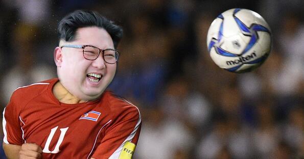 Какво се случва със севернокорейските спортисти, ако се провалят на голям форум?