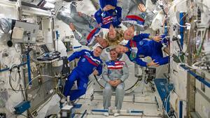 10 песни, които събуждат космонавтите