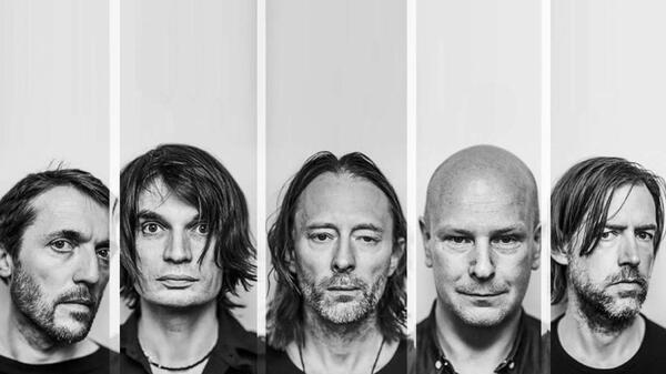 Програмист изчисли най-тъжната песен на Radiohead!