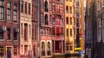 Невероятната архитектура на Холандия!