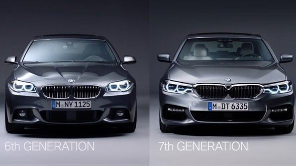 BMW запали през зимата и счупи всички рекорди за 101-годишната си история!