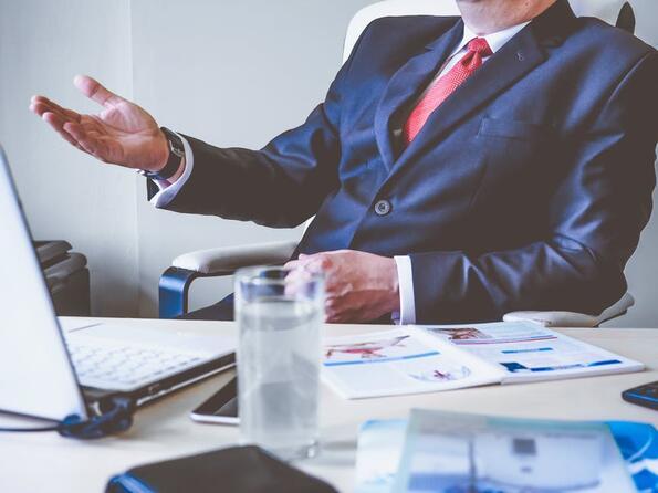 Трите задължителни въпроса, които трябва да зададеш на интервю за работа