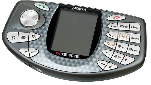Най-странните телефони, които са продавани в нашия век!