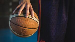 Как да направиш плочки с помощта на баскетболна топка?