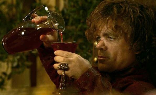 Извадиха виното от списъка на алкохолните напитки!
