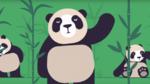 Pornhub призова потребителите си да правят секс в костюми на панди!