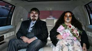 Поредна доза умопомрачителна сватбена фотография!
