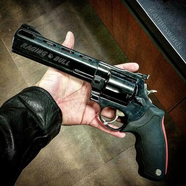 3 от най-мощните револвери на Земята!
