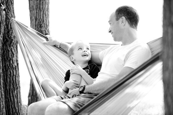 23 неща, на които бащите трябва да научат синовете си