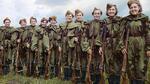 10 цветни снимки на руски снайперистки, които ужасяваха нацистите