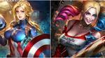 Фантастичните героини са по-секси от всякога!