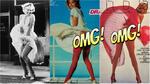 14 легендарни повторения на сцената с пърхащата рокличка на Мерилин Монро!