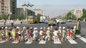 Исторически снимки от СССР