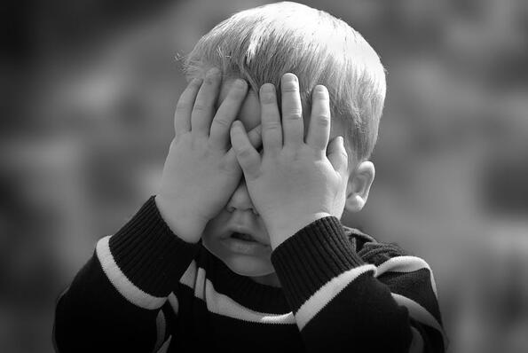 Как да предпазим детето си, когато е само?