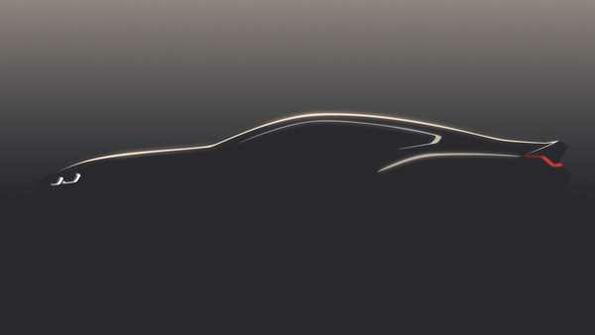 Как ще изглежда 8-Series на BMW?