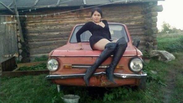 Кифли от руската провинция...