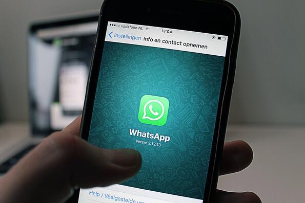 WhatsApp ще позволи на потребителите си да изтриват вече изпратени съобщения