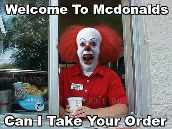 Може ли да заведеш мацката в Макдоналдс на първа среща?