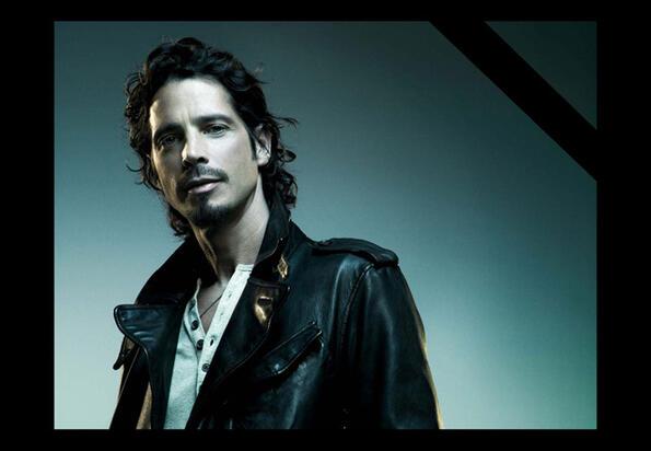 Почина Крис Корнел – гръндж и Soundgarden!