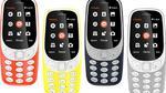 Може ли да се счупи новата Nokia 3310?