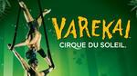 Артистичният директор на Varekai разкрива подробности за шоуто на Цирк дьо Солей!