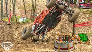 Най-безумният и непредсказуем автомобилен спорт!