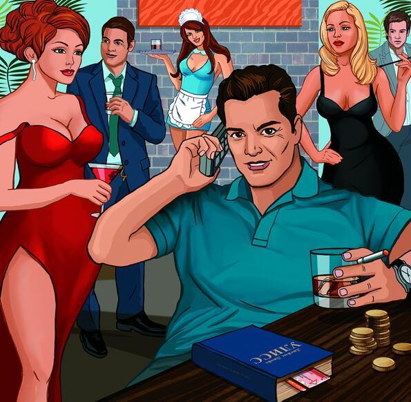 5 неща, от които мъжът не трябва да се срамува